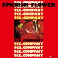 [TBM]CD TEE & COMPANY ティー&カンパニー /  SPANISH FLOWER  スパニッシュ・フラワー