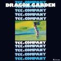 [TBM]CD TEE & COMPANY ティー&カンパニー /  DRAGON GARDEN  ドラゴン・ガーデン