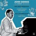 【FRESH SOUND】CD JOHN DENNIS ジョン・デニス / THE DEBUT SESSIONS