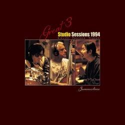 画像1: 【送料込み価格設定商品】LP GREAT 3 / サマータイム ~ スタジオ・セッション1994