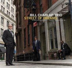 画像1: CD  BILL CHARLAP TRIO  ビル・チャーラップ・トリオ  /  STREET  OF DREAMS