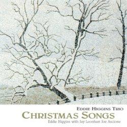 画像1: 【ヴィーナスレコード 完全限定180g重量盤LP】 EDDIE HIGGINS  TRIO  エディ・ヒギンズ・トリオ  /  CHRISTMAX SONGS   クリスマス・ソングス