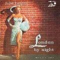 紙ジャケット CD   JULIE LONDON  ジュリー・ロンドン  /  LONDON BY NIGHT  ロンドン・バイ・ナイト
