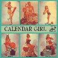 紙ジャケット CD   JULIE LONDON  ジュリー・ロンドン  /  CALENDER GIRL カレンダー・ガール