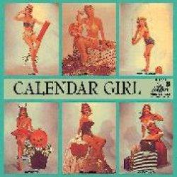 画像1: 紙ジャケット CD   JULIE LONDON  ジュリー・ロンドン  /  CALENDER GIRL カレンダー・ガール