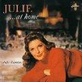 紙ジャケット CD   JULIE LONDON  ジュリー・ロンドン  /  JULIE ...AT HOME ジュリー・アット・ホーム