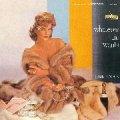 紙ジャケット CD   JULIE LONDON  ジュリー・ロンドン  /  WHATEVER JULIE  WANTS   ホワットエヴァー・ジュリー・ウォンツ