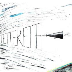 画像1: 輸入盤LP  ICP TENTET  /  Tetterettet