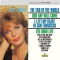 紙ジャケット CD   JULIE LONDON  ジュリー・ロンドン  /  THE END OF THE WORLD   この世の果てまで