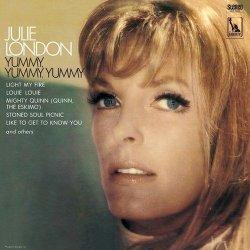 画像1: 紙ジャケット CD   JULIE LONDON  ジュリー・ロンドン  /  YUMMY,YUMMY,YUMMY   ヤミー・ヤミー・ヤミー