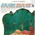 紙ジャケット CD   JULIE LONDON  ジュリー・ロンドン  /  FEELING  GOOD  フィーリング・グッド