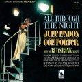 紙ジャケット CD   JULIE LONDON  ジュリー・ロンドン  /  ALL  THROUGH  THE  NIGHT  オール・スルー・ザ・ナイト