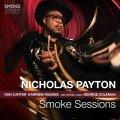 【SMOKE SESSION】CD Nicholas Payton ニコラス・ペイトン / Smoke Sessions
