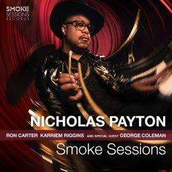 画像1: 【SMOKE SESSION】CD Nicholas Payton ニコラス・ペイトン / Smoke Sessions