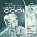 SHM-CD   JUNE CHRISTY  ジューン・クリスティ /   SOMETHING COOL  サムシング・クール