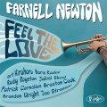 【POSITONE】CD Farnell Newton ファーネル・ニュートン / FEEL THE LOVE