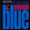 SHM-CD   KENNY BURRELL  ケニー・バレル   /  MIDNIGHT BLUE+2  ミッドナイト・ブルー+2