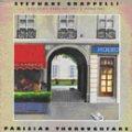 紙ジャケットCD   STEPHANE GRAPPELLI  ステファン・グラッペリ  /  PARISIAN THOROUGHFARE  パリジャン・スルーフェア