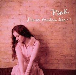 画像1: 可憐で清楚でどこか儚い、潤み煌くようなスウィート・ガーリッシュ・ヴォーカルの極上品    DIANA PANTON  ダイアナ・パントン / PINK - SECRET HEART ピンク - シークレット・ハート
