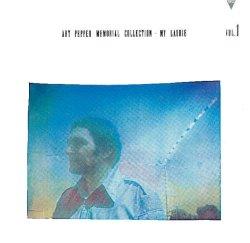 画像1: CD ART PEPPER アート・ペッパー /  MY LAURIE  マイ・ローリー