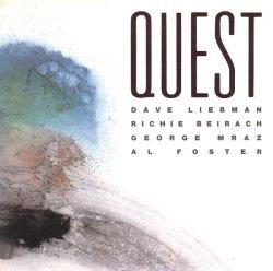 画像1: CD  QUEST クエスト /  QUEST  クエスト
