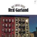 CD RED GARLAND レッド・ガーランド /  WEE SMALL  HOURS   イン・ザ・ウィー・スモール・アワーズ