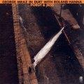 CD   ROLAND HANNA,GEORGE MRAZ  ローランド・ハナ&ジョージ・ムラーツ /   PORGY & BESS  ポーギーとベス