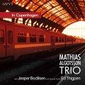 CD     MATHIAS ALGOTSSON   マシアス・アルゴットソン  / IN COPENHAGEN