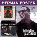 CD   HERMAN FOSTER  ハーマン・フォスター  / THE EXPLOSIVE PIANO OF + HAVE YOU HEARD