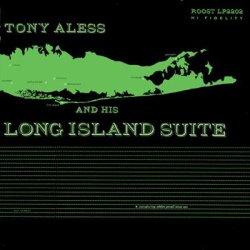 画像1: CD   TONY ALESS トニー・アレス  / LONG ISLAND SUITE  ロング・アイランド組曲