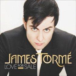画像1: CD  JAMES TORME / LOVE FOR SALE