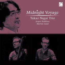 画像1: マイルドな耽美性と旨口ブルージー・ソウルがゴキゲンに融け合う熟練の自然体ピアノ!  永井 隆雄 トリオ TAKAO NAGAI / MIDNIGHT VOYAGE ミッドナイト・ヴォヤージ