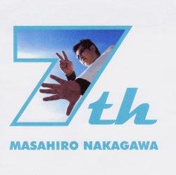 画像1: 待ってたぜ!熱い武侠の気と濃やかな瀟洒センスが融け合う醸熟のメロディック・ギター!! 中川 正浩 MASAHIRO NAKAGAWA / 7TH