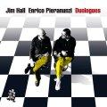 CD ENRICO PIERANUNZI,JIM HALL エンリコ・ピレラヌンツィ〜ジム・ホール /  デュオローグス
