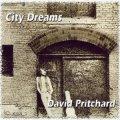 【インナー・シティ・レコード JAZZY GROOVE CLASSICS第一期!】 CD DAVID PRITCHARD デイヴィッド・プリチャード /  シティ・ドリームス