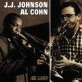 【インナー・シティ・レコード JAZZY GROOVE CLASSICS第一期!】 CD J.J.JOHNSON 〜 AL COHN J・J・ジョンソン〜アル・コーン /  J.J.ジョンソン〜アル・コーン