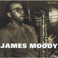 【インナー・シティ・レコード JAZZY GROOVE CLASSICS第一期!】 CD JAMES MOODY ジェームス・ムーディー /  イン・ザ・ビギニング