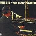 """【インナー・シティ・レコード JAZZY GROOVE CLASSICS第一期!】 CD Willie The Lion Smith ウイリー・ザ・ライオン・スミス /  ウィリー""""ザ・ライオン""""スミス"""