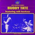 CD  BUDDY TATE- MILT BUCKNER  バディ・テイト〜ミルト・バックナー  /  WHEN  I'M  BLUE   ホエン・アイム・ブルー