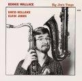 CD  BENNIE WALLACE ベニー・ウォレス /   BIG JIM'S TANGO  ビッグ・ジムズ・タンゴ