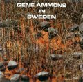 {ENJA REAL JAZZ CLASSICS} CD  GENE AMMONS ジーン・アモンズ /  IN SWEDEN   イン・スウェーデン