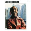 {ENJA REAL JAZZ CLASSICS} CD  JON HENDRICKS ジョン・ヘンドリクス /  CLOUDBURST  クラウドバース