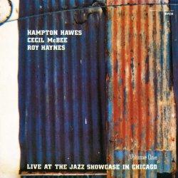 画像1: 【ENJA REAL JAZZ CLASSICS】CD HAMPTON HAWES ハンプトン・ホーズ /  ライヴ・アット・ザ・ジャズ・ショウケース・シカゴVOL.1