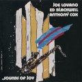 【ENJA REAL JAZZ CLASSICS】CD JOE LOVANO ジョー・ロヴァーノ /  サウンズ・オブ・ジョイ