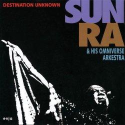 画像1: 【ENJA REAL JAZZ CLASSICS】CD SUN RA & HIS OMINVOUS ARCHESTRA サン・ラー&ヒズ・オムニヴァース・アーケストラ /  ディスティネーション・アンノウン