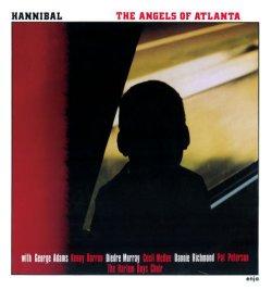 画像1: CD HANNIBAL MARVIN PETERSON ハンニバル・マーヴィン・ピーターソン /  ジ・エンジェルス・オブ・アトランタ