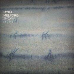 画像1: CD MYRA MELFORD マイラ・メルフォード /  スノーウィ・エグレット