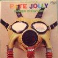 CD PETE JOLLY ピート・ジョリー /  THE SENSATIONAL PETE JOLLY  ザ・センセーショナル・ピート・ジョリー・ガセズ・エヴリバディ