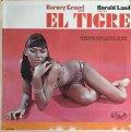 CD BARNEY KESSEL  バーニー・ケッセル/HAROLD LAND  ハロルド・ランド /  ET TIGRE  エル・ティグレ
