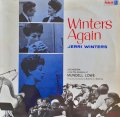CD JERRI WINTERS ジェリ・ウィンタース /  WINTERS AGAIN    ウィンターズ・アゲイン